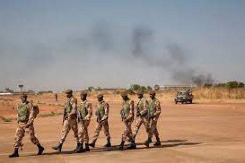 destablization of mali