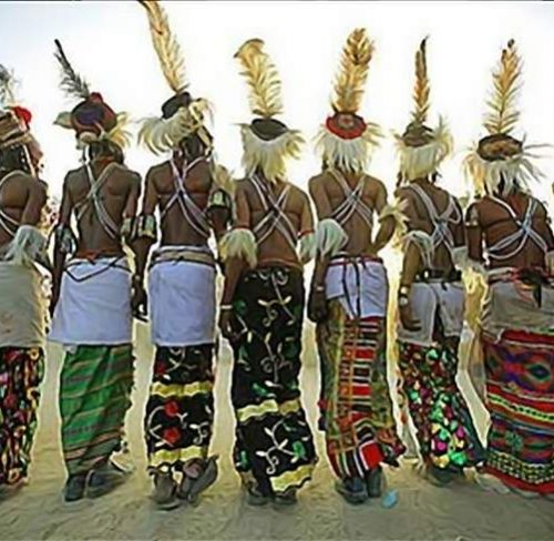 Niger-Africa